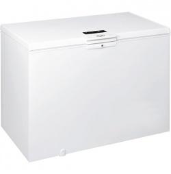 Congelador WHIRLPOOL WHE39352FO
