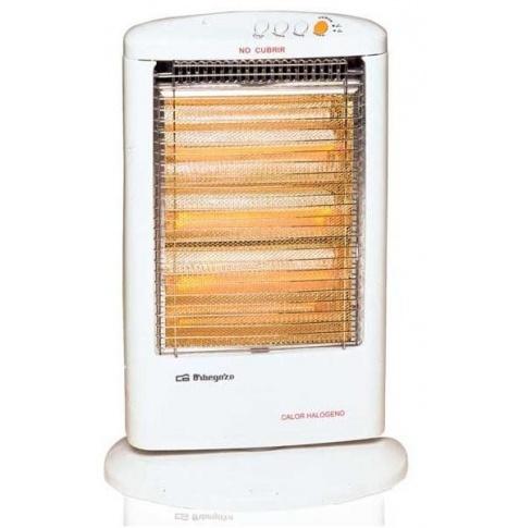 Climatizacin ORBEGOZO BP0303