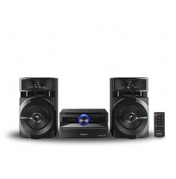 Audio PANASONIC SCUX100EK