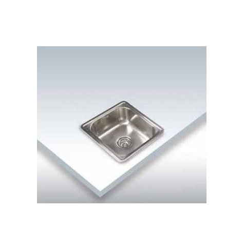 Fregadero CATA CSS1 Inox 1c