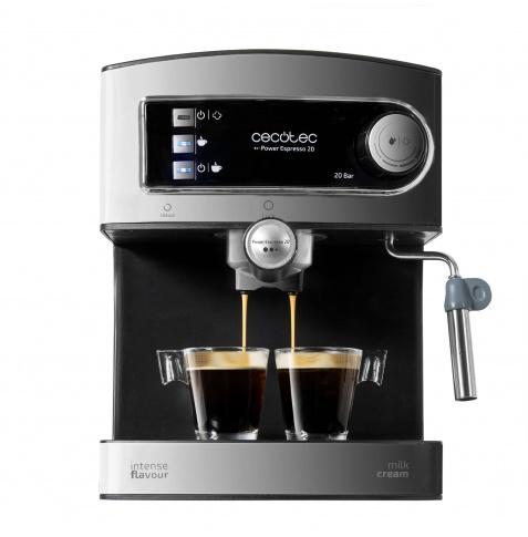 Cafeteras CECOTEC 01501