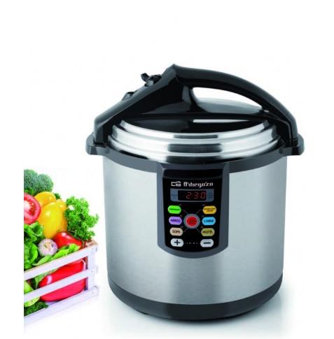 Cocina ORBEGOZO HPE8075