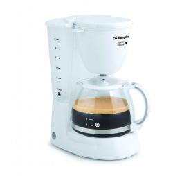 Cafeteras ORBEGOZO CG4050B
