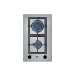 Placa Modular TEKA EFX3012GAIALCI 2f Nat Cristal
