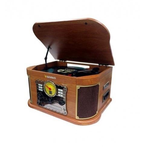 Audio SUNSTECH PXRC52CDWD
