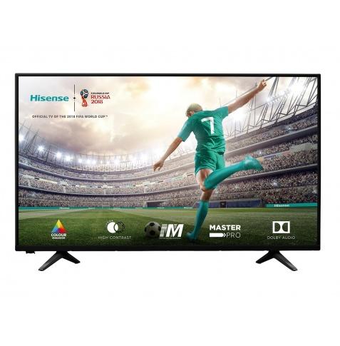 Televisor HISENSE 39A5100