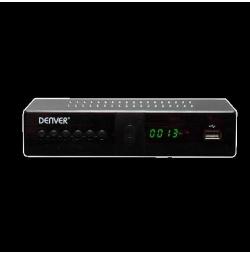 TDT DENVER DVBS205HD