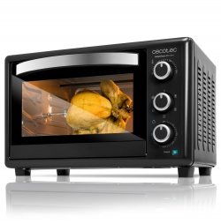 Cocina CECOTEC 02204