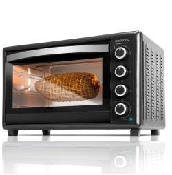 Cocina CECOTEC 02205