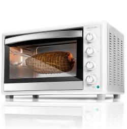 Cocina CECOTEC 02209