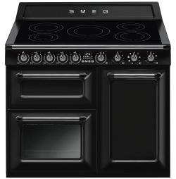 Cocina SMEG TR103IBL