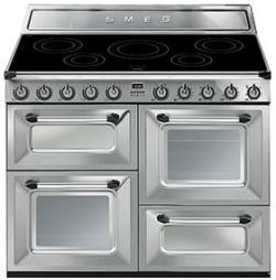 Cocina SMEG TR4110IX