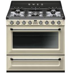 Cocina SMEG TR90P9