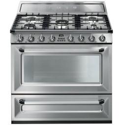 Cocina SMEG TR90X9