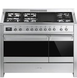 Cocina SMEG A381