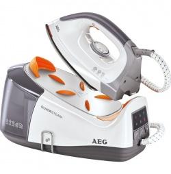 Planchado AEG DBS3350