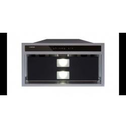 Campana G.Filt NODOR GTCLBK600 60cm Negro