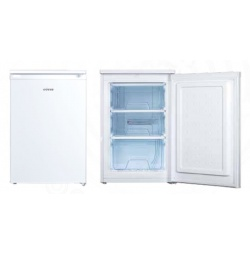 Congelador EDESA EZS0811WH