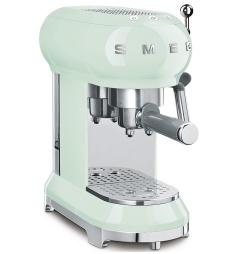 Cafeteras SMEG ECF01PGEU