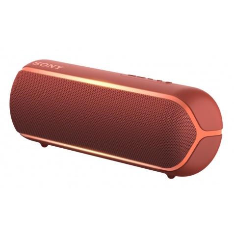Audio Porttil SONY SRSXB22R