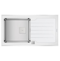 TEKA Diamond RS15 1C1E86 Blanco