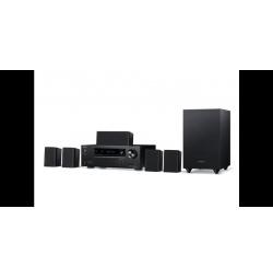 Audio ONKYO HT-S3910-B