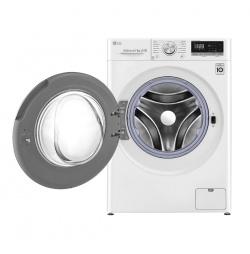Lavasecadora Libre Instalacin LG F4DN408N0
