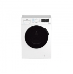 Lavasecadora Libre Instalacin BEKO HTV 7716 DSW BT