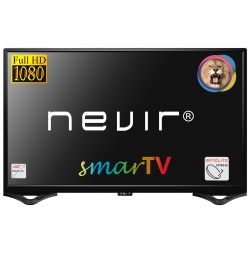 TV LED NEVIR NVR-8050-40FHD2SSMAN