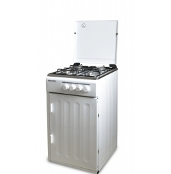 Cocina Gas WONDER WDK055050GBW