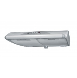 Campana Convencional MEPAMSA Mito Jet 60 Gris