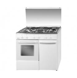 Cocina Gas ASPES ACP1560B