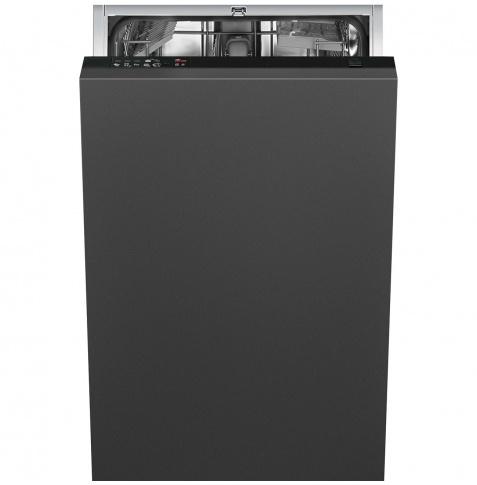 Lavavajillas 45cm Integrable SMEG STA4505IN