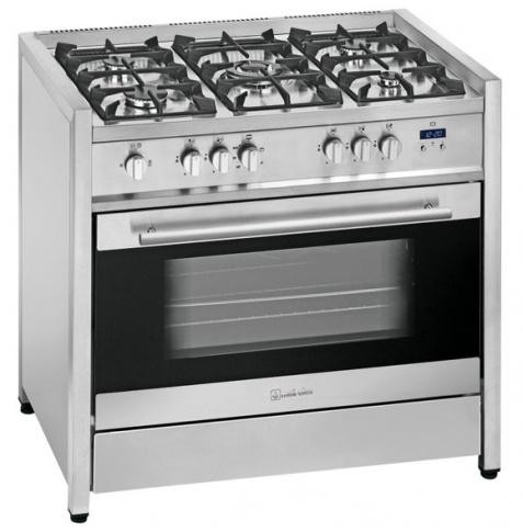 Cocina Gas MEIRELES G110X