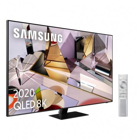 TV LED SAMSUNG QE65Q700T