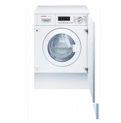 Lavasecadora Integrable BOSCH WKD28542ES