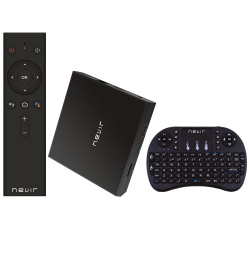 Internet TV NEVIR NVR-KM9PRO ATVB