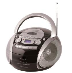 Radiocassette NEVIR NVR-482UCM P