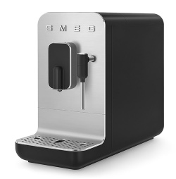 Cafetera Superautomtica SMEG BCC02BLMEU