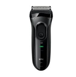 Afeitadora BRAUN SERIE33020
