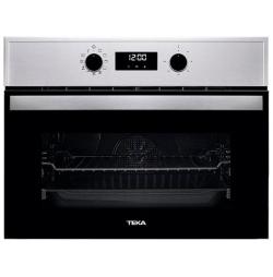 Horno TEKA HBC625P 45cm Inox Piro