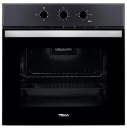 Horno Convencional TEKA HBB510 Negro