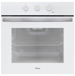 Horno Convencional TEKA HBB510 Blanco