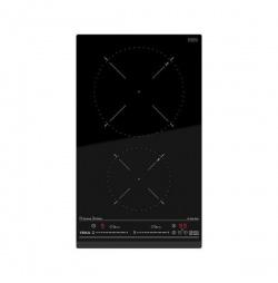 Placa Modular TEKA IZC32300 2f Induc Bisel