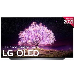 TV OLED LG OLED65C14LB