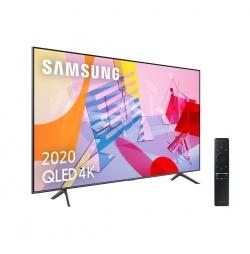 TV LED SAMSUNG QE55Q60T