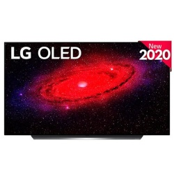 TV OLED LG OLED65CX6LA
