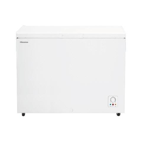 Congelador Arcn HISENSE FT403D4AW1