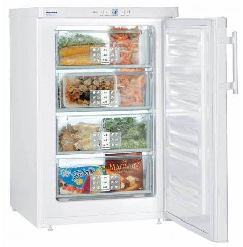 Congelador Libre Instalacin LIEBHERR GP1376