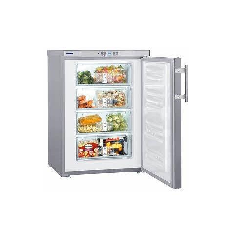Congelador Libre Instalacin LIEBHERR GPESF1476
